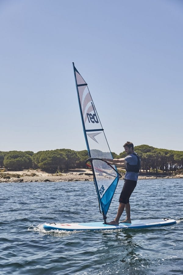 Парус RED PADDLE 2018 WINDSUP RIDE RIG 4,5