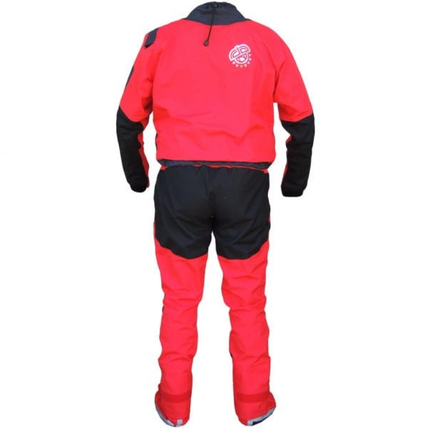 Сухой гидрокостюм ORDANA Dry Suit Base+