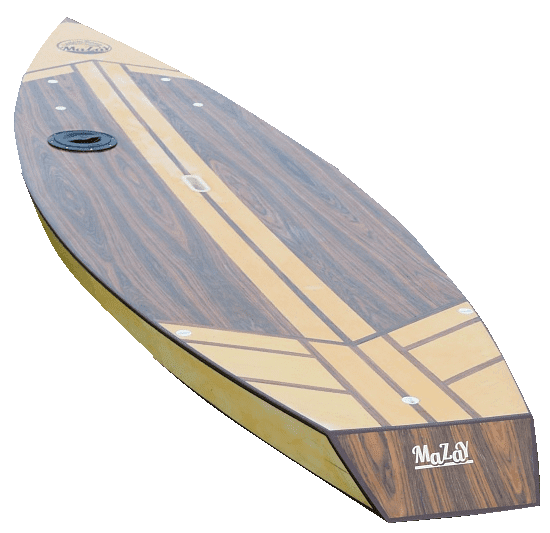 Custom Board Mazay 11'4
